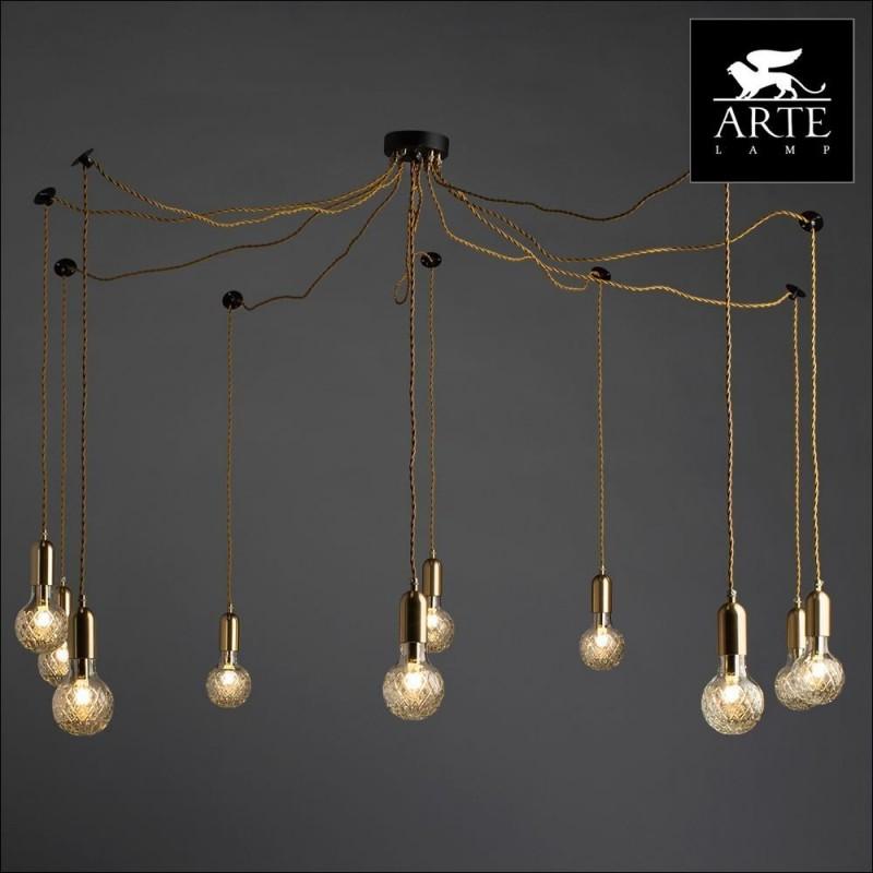 Подвесная люстра Arte Lamp 70 A8040...