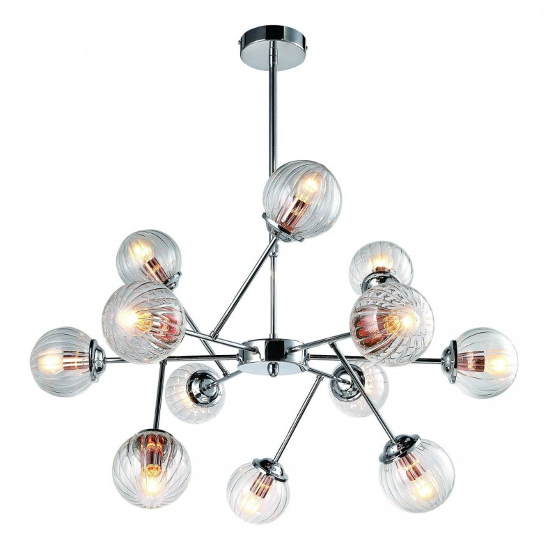 Подвесная люстра Arte Lamp Arancia ...