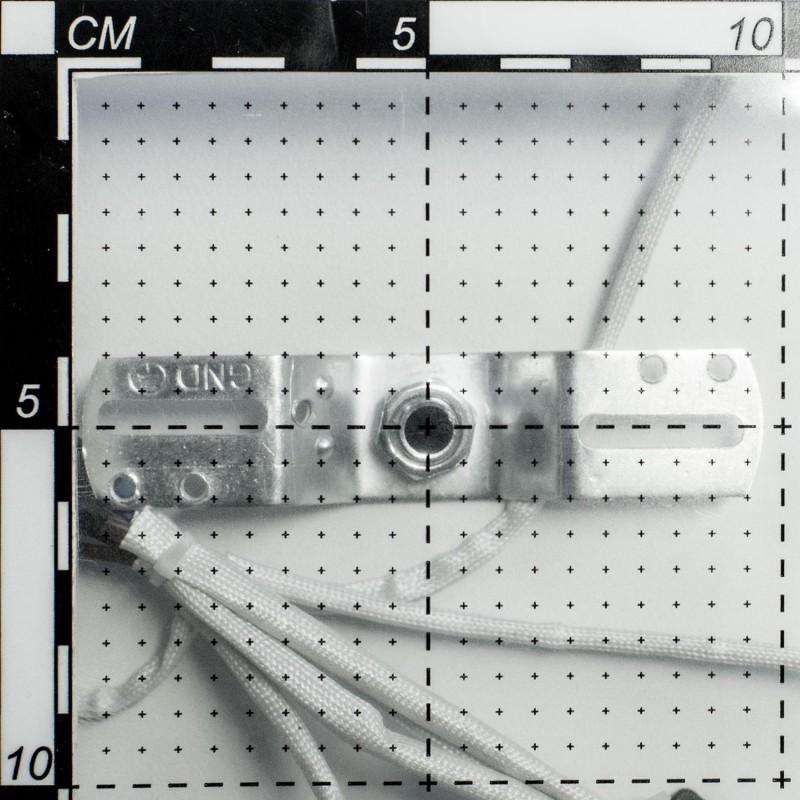 Люстра потолочная Citilux Фортуна CL156131 Венге + Хром