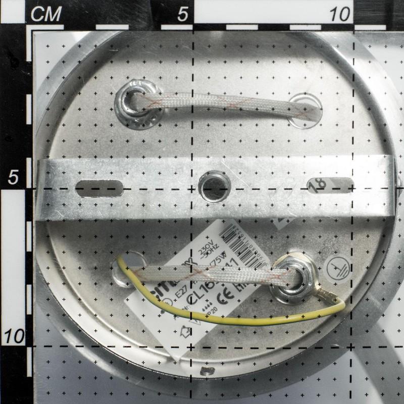Потолочная люстра Citilux Аэлита CL169141
