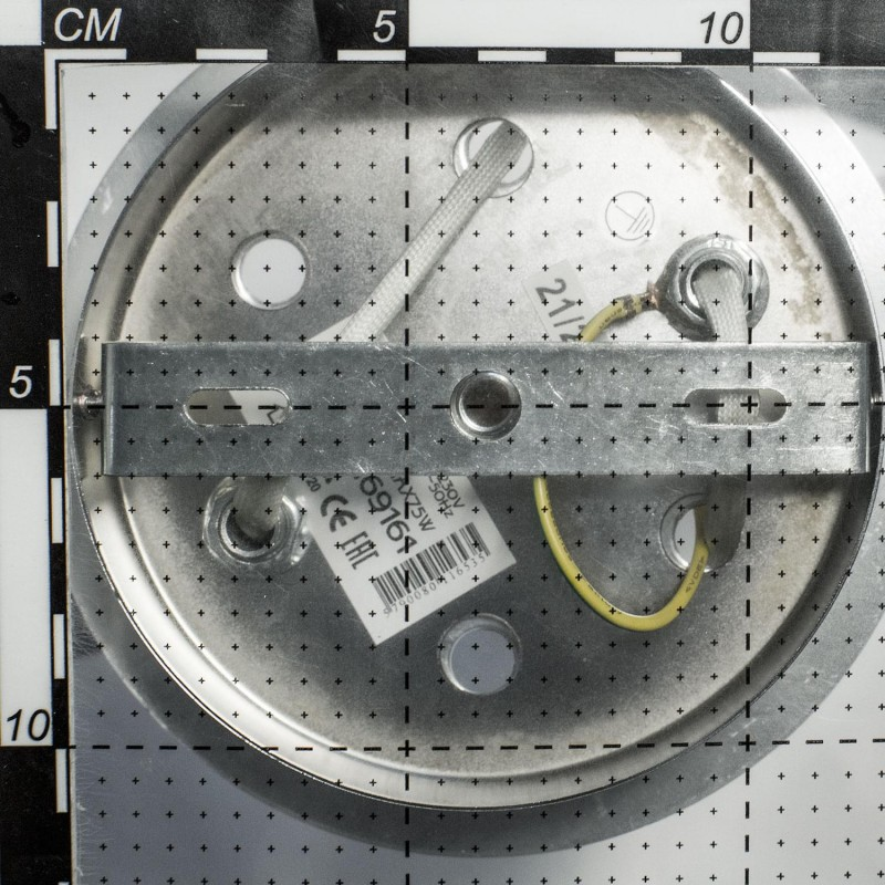 Потолочная люстра Citilux Аэлита CL169161