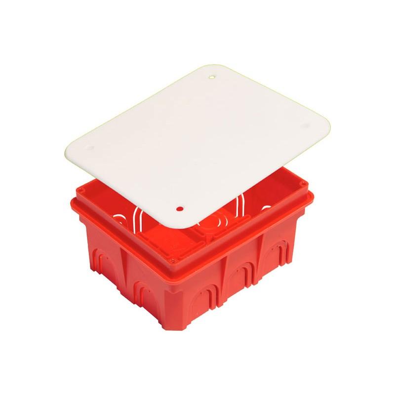 Коробка разветвительная для сплошных стен  СП 120х100х60 КР1102 Hegel