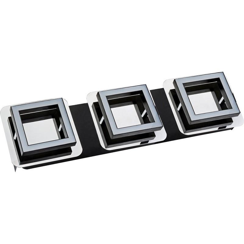 Потолочный светодиодный светильник Horoz Likya 036-007-0003