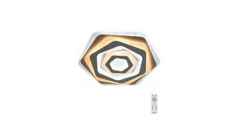 Потолочный светодиодный светильник Maysun Geometria Sota 80w st-500-white-220-ip44/2020