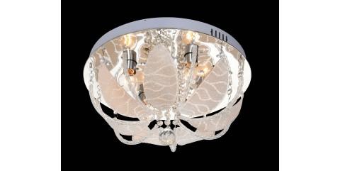 Потолочная люстра Мелодия Света 5953/400 RBP