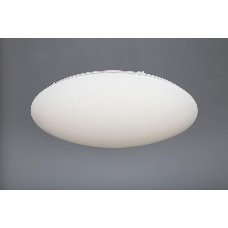 Потолочный светодиодный светильник с пультом и функцией RGB ДУ Omnilux Berkeley OML-43017-80