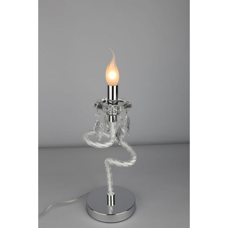 Настольная лампа Omnilux Naples OML-34304-01