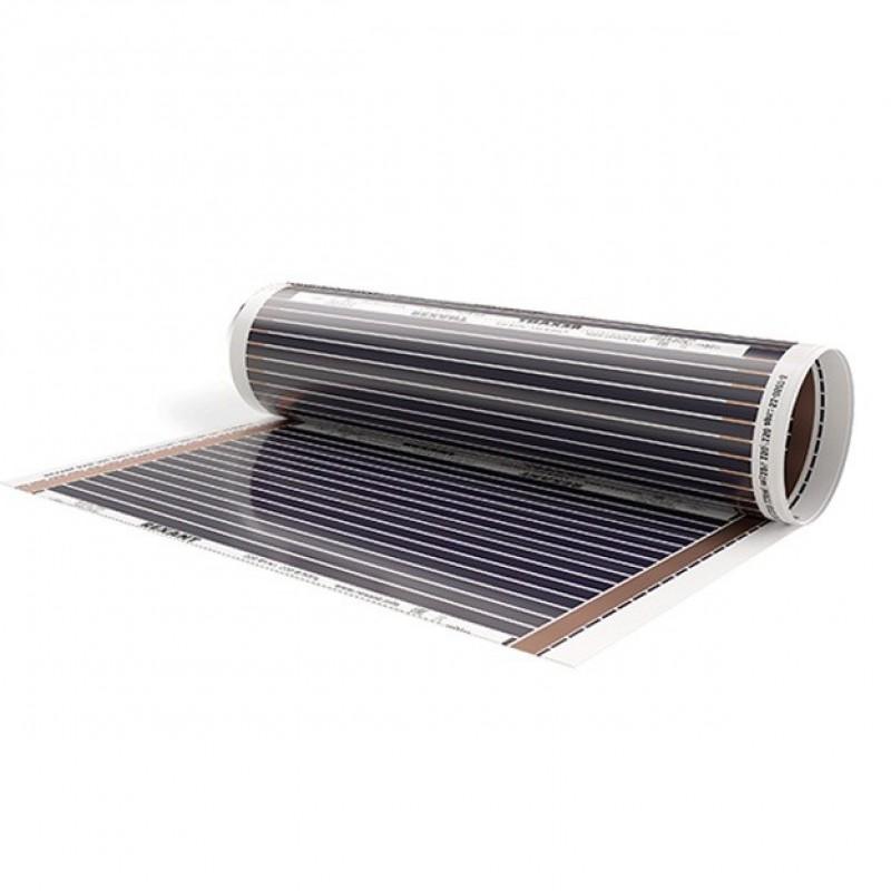 Пленочный теплый пол Rexant RXM 305 220Вт/м2, ширина 50 см, толщина 0,338