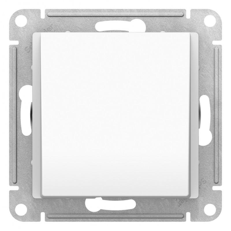 """SCHNEIDER ELECTRIC AtlasDesign Кабельный вывод, """"белый"""" ATN000199 SE"""