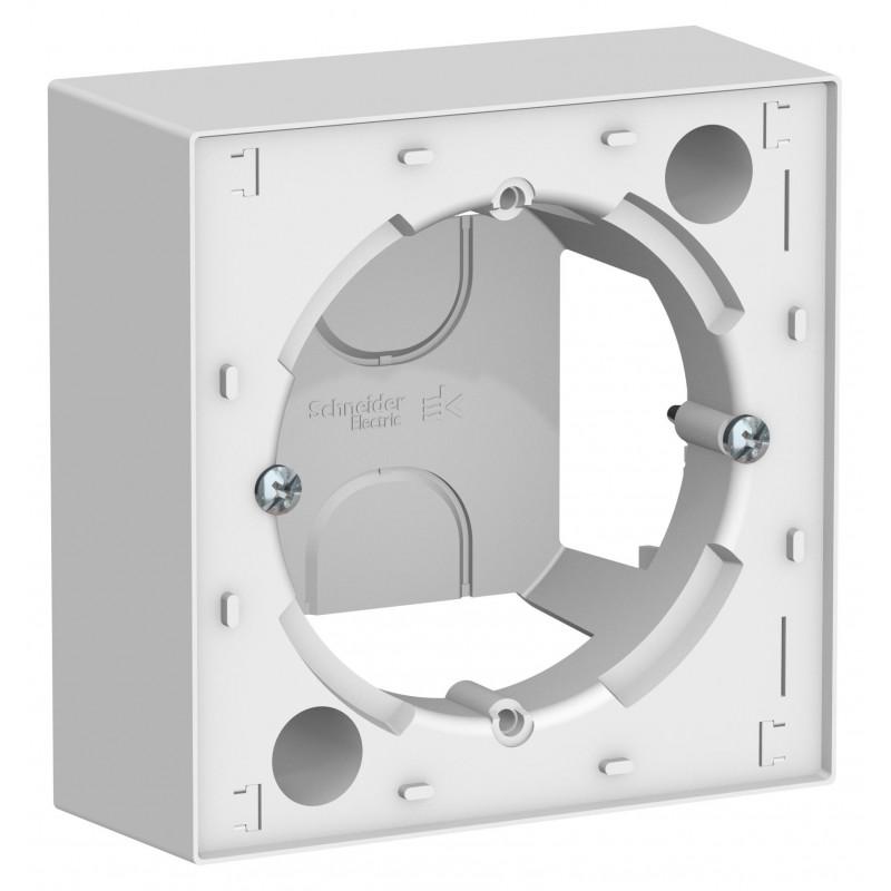 SCHNEIDER ELECTRIC AtlasDesign Коробка дл...