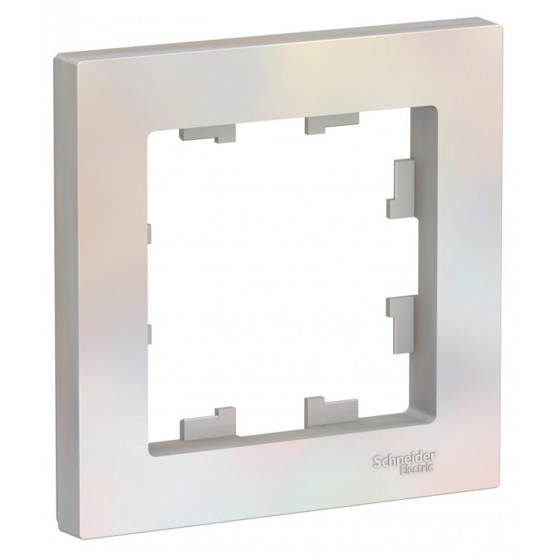 SCHNEIDER ELECTRIC AtlasDesign Рамка 1-мес...