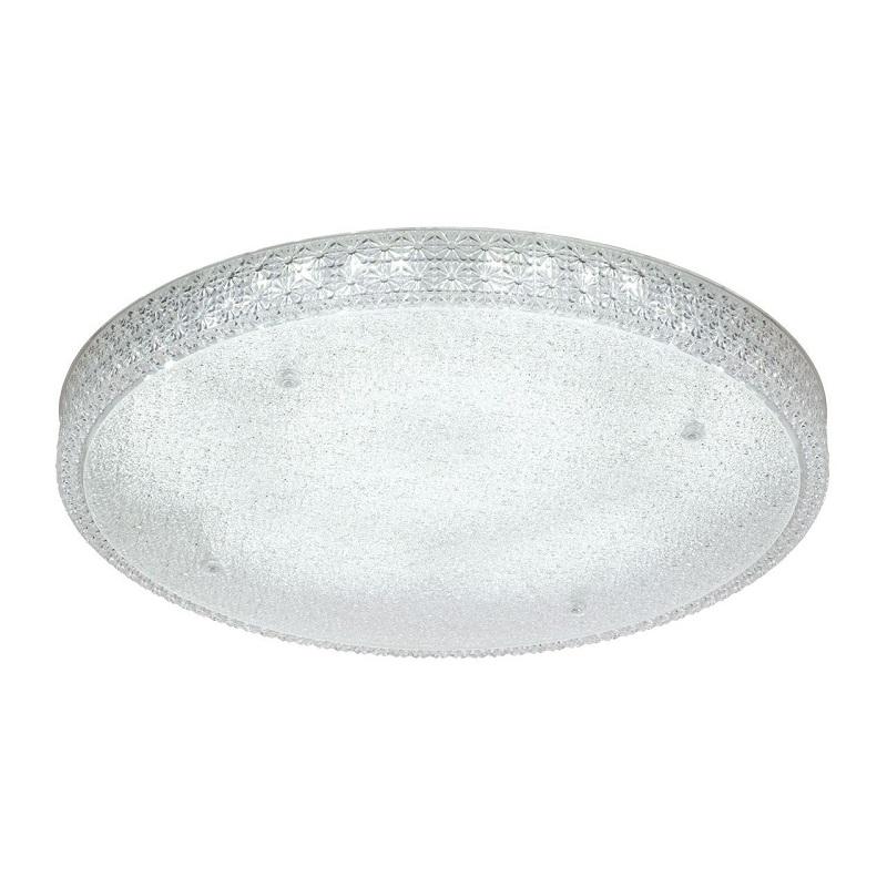 Потолочный светодиодный светильник Silver Light New Retro 840.60.7