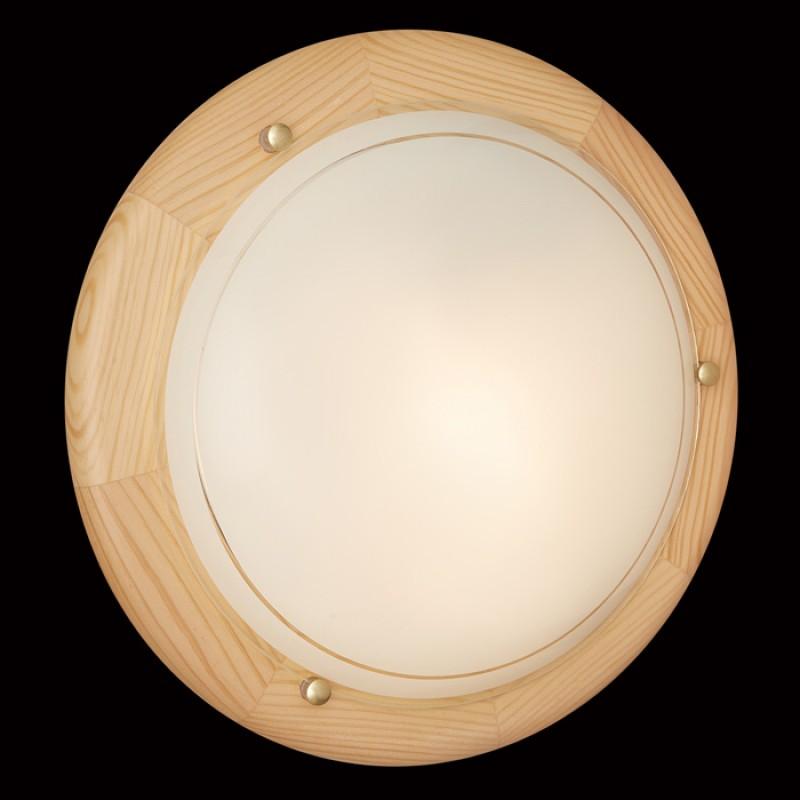 Потолочный светильник Sonex Riga 173