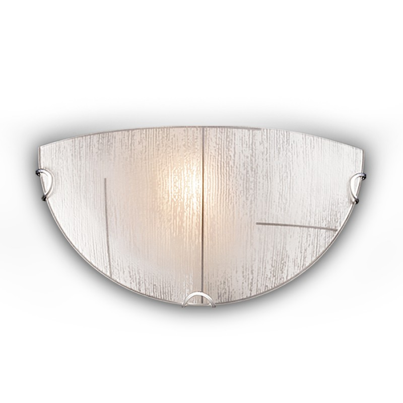 Настенный светильник Sonex Lint Black 055