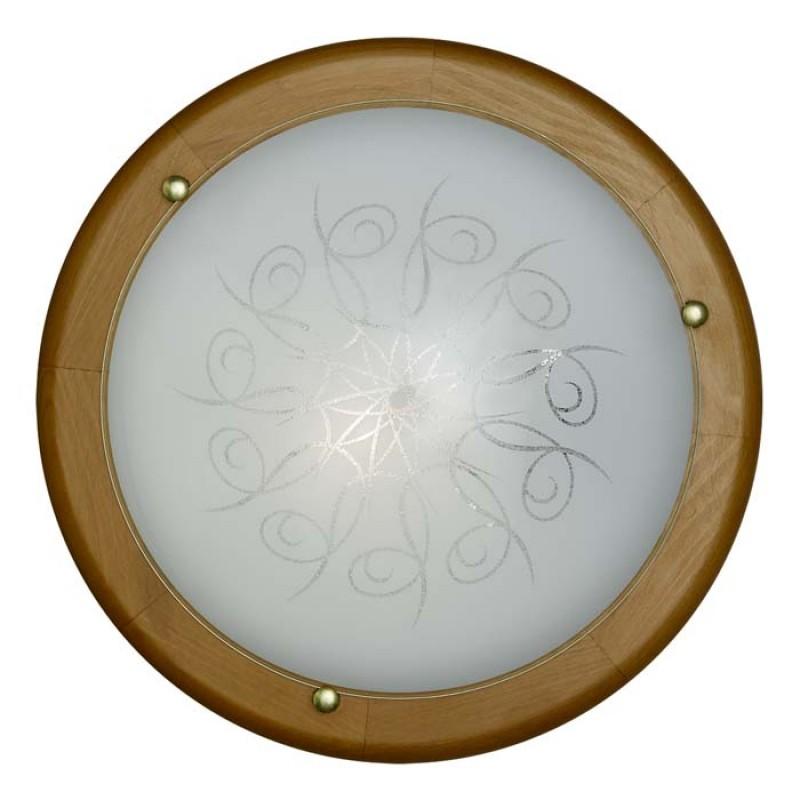 Настенный светильник Sonex Kalda 125