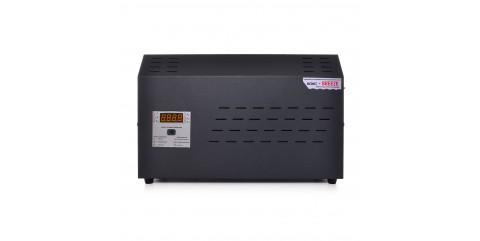 Стабилизатор напряжения симисторный 11кВт  РЭТА НОНС-11000 50А  BREEZE 9-и ступенчатый 15-2(1...