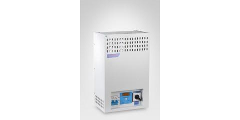 Стабилизатор напряжения симисторный 15кВт  РЭТА НОНС-15000 63А  NORMIC 12-и ступенчатый 10-3(...