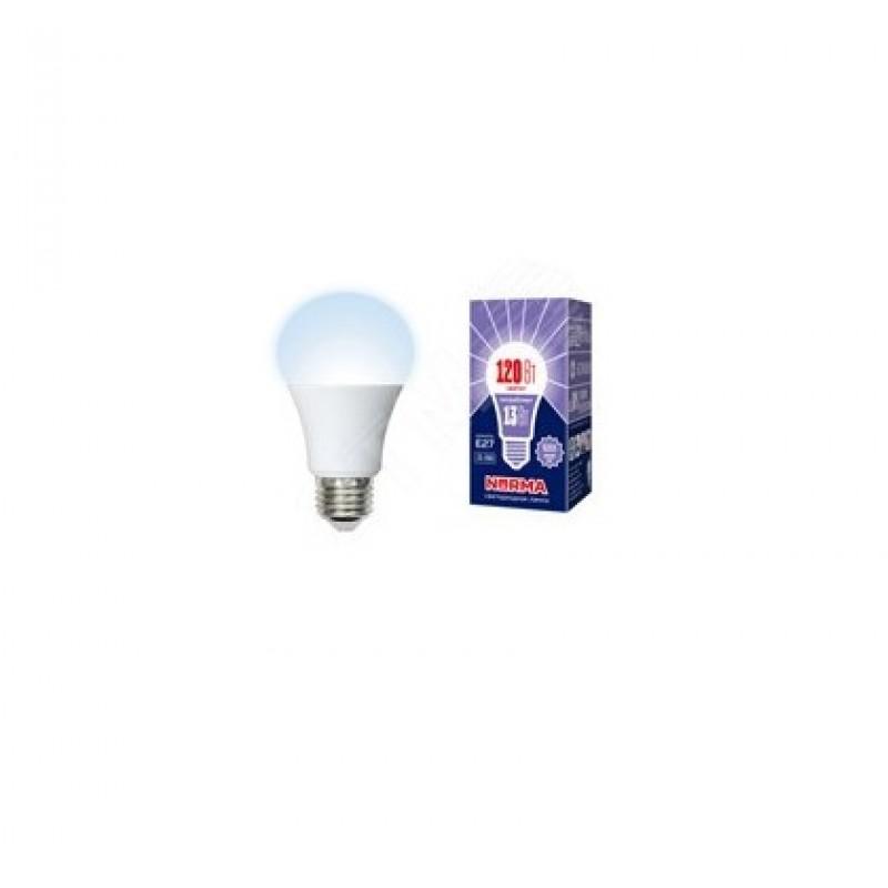 .Лампа светодиодная LED-A60-13W/DW...