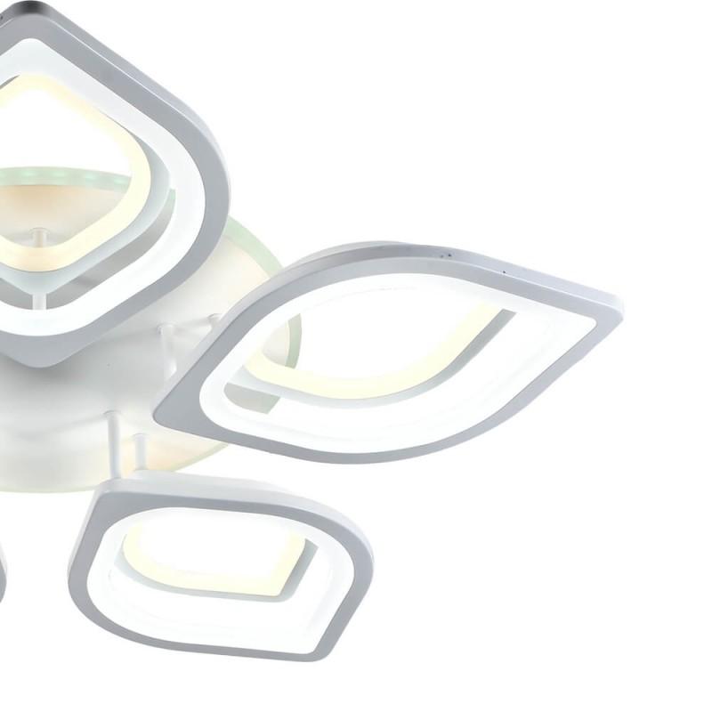 Потолочная светодиодная люстра Wedo Light Donneg WD5008/11C-WT-RGB