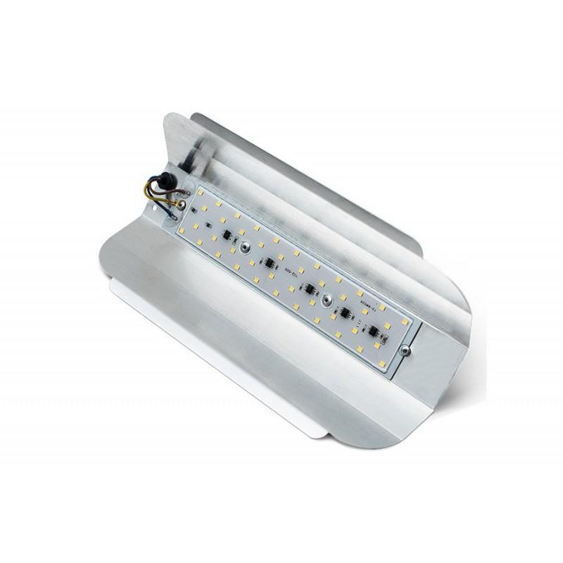 Cветодиодный светильник универсальный GLANZEN 47Вт 6000К 3500Лм RPD-0001-50
