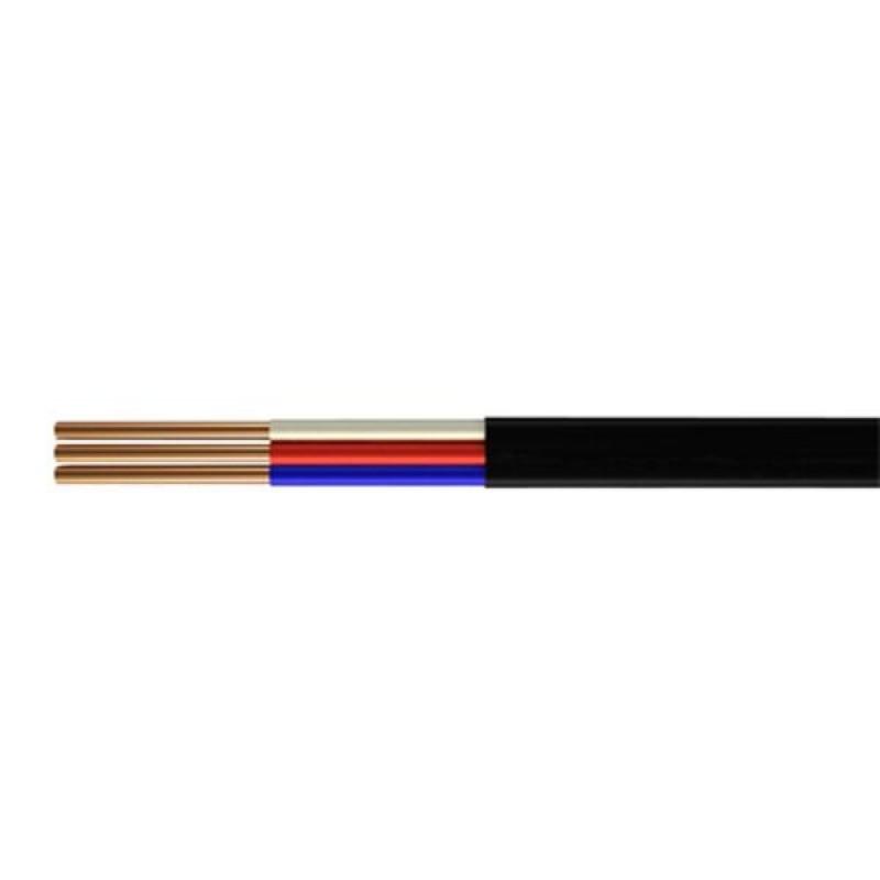 Кабель-провод ВВП-1 3*1,5(ГОСТ)