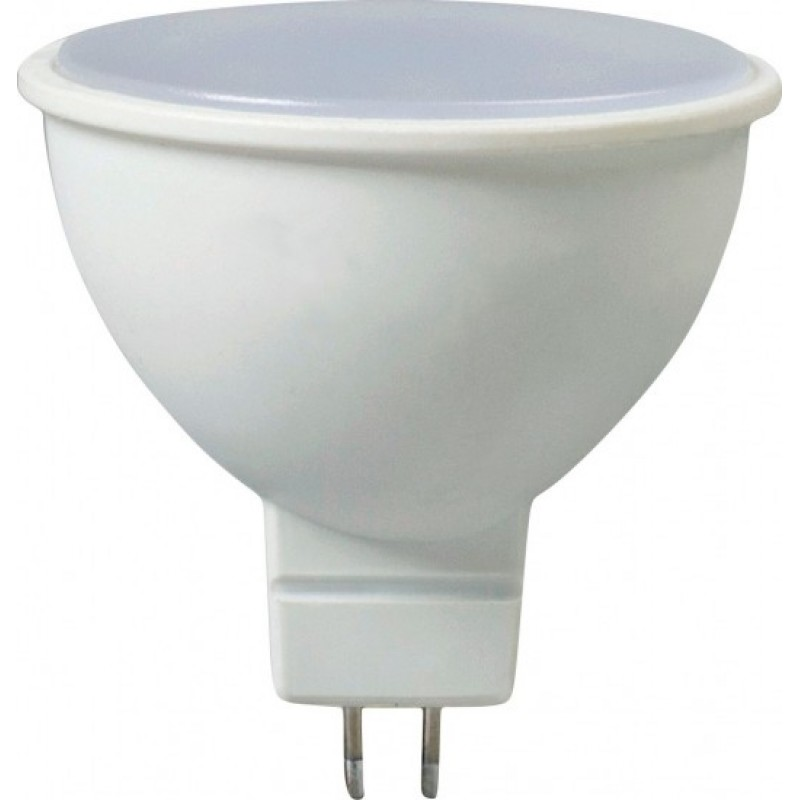 Лампа светодиодная LEEK LE MR16 5...