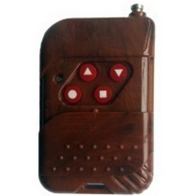 Радио брелок HS Electro  РБ-4 4 кнопки,подходит для всех моделей радио реле