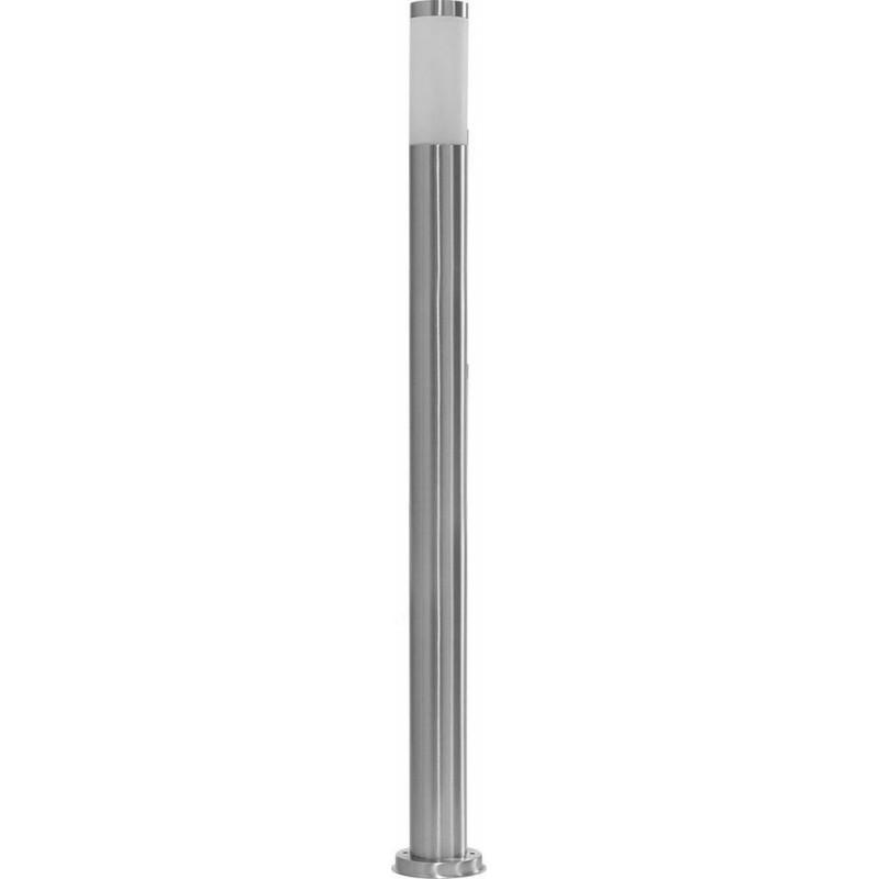 Светильник садово-парковый Feron DH022-1100, Техно , 18W E27 230V, серебро