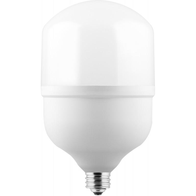Лампа светодиодная Feron LB-65 E40 70W 6400K
