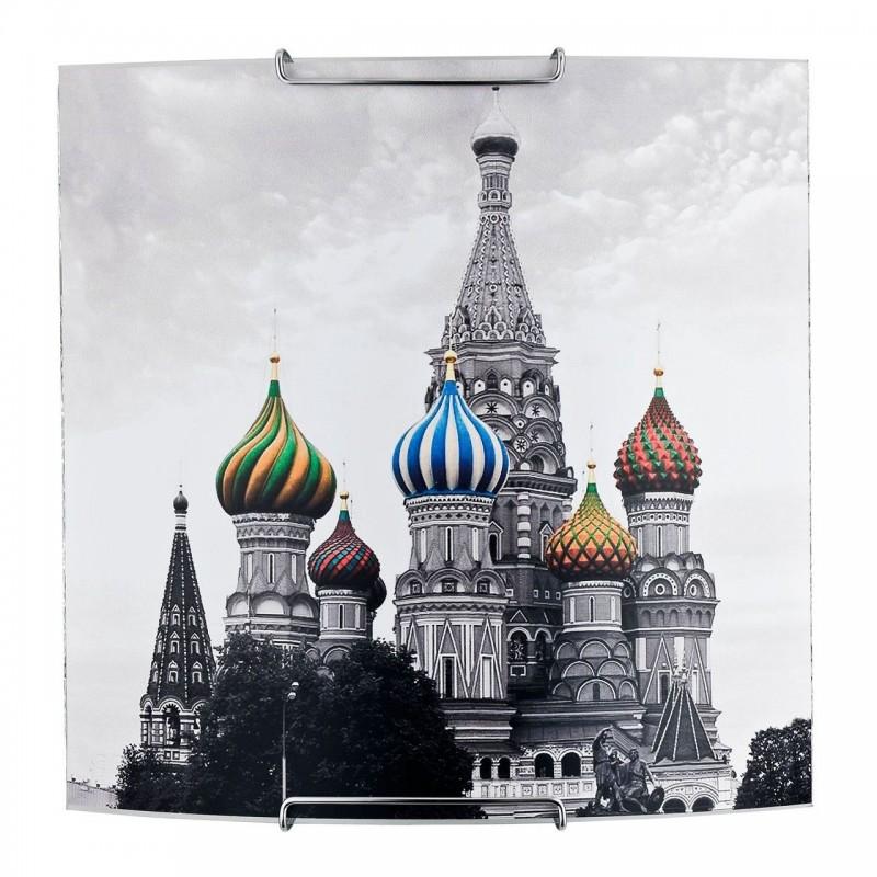 Настенный светильник Alfa Moscow 91381