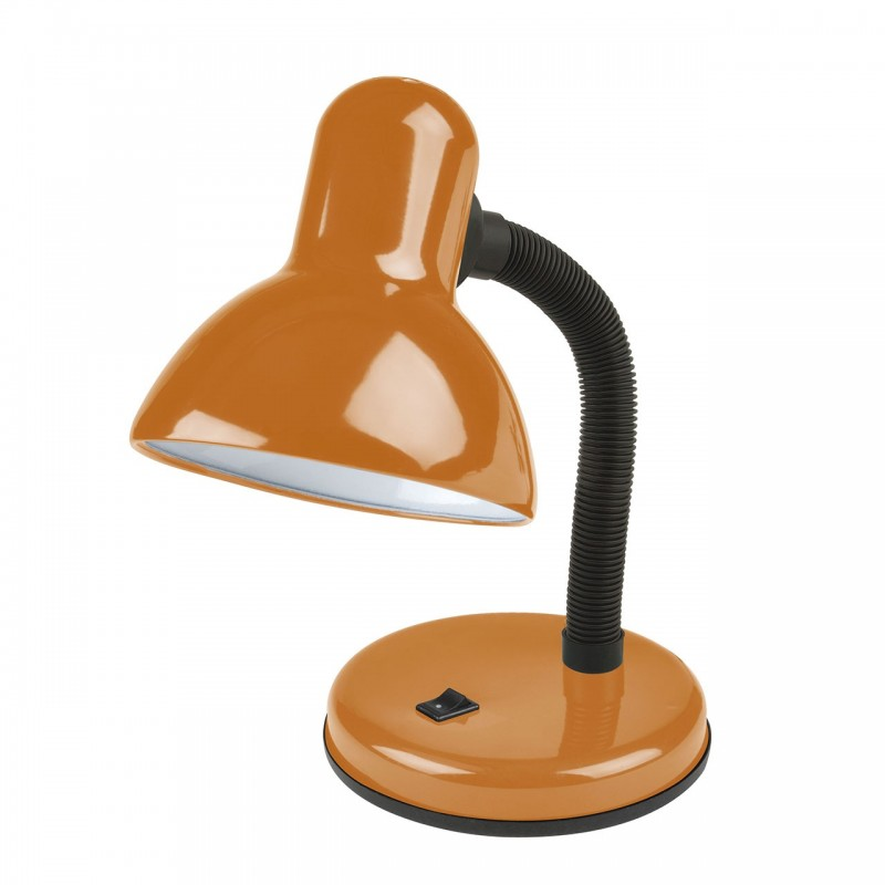 Настольная лампа Uniel Universal TLI-225 Orange E27
