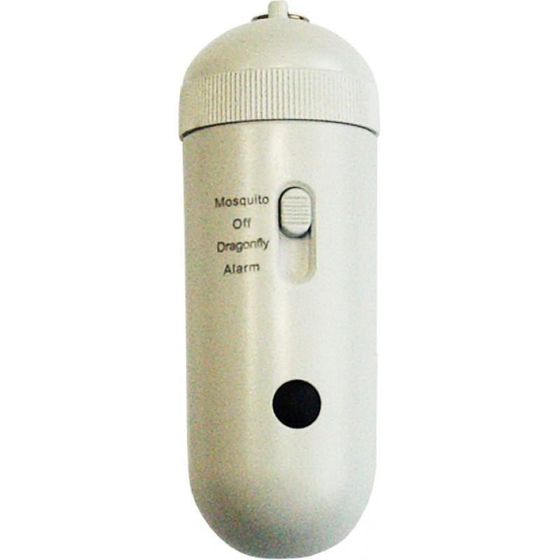 Отпугиватель комаров персональный «4 в 1» ЭкоСнайпер AR112
