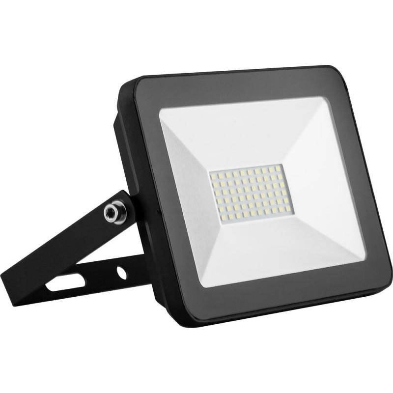 Светодиодный прожектор SAFFIT SFL90-30 IP65 30W 6400K