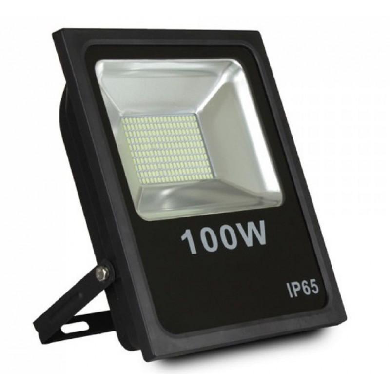 Прожектор Leek LE FL SMD LED3 100W CW