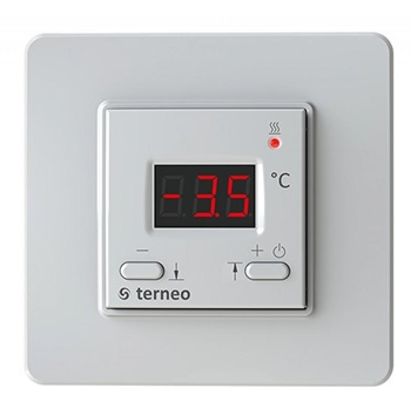 Терморегулятор для системы...