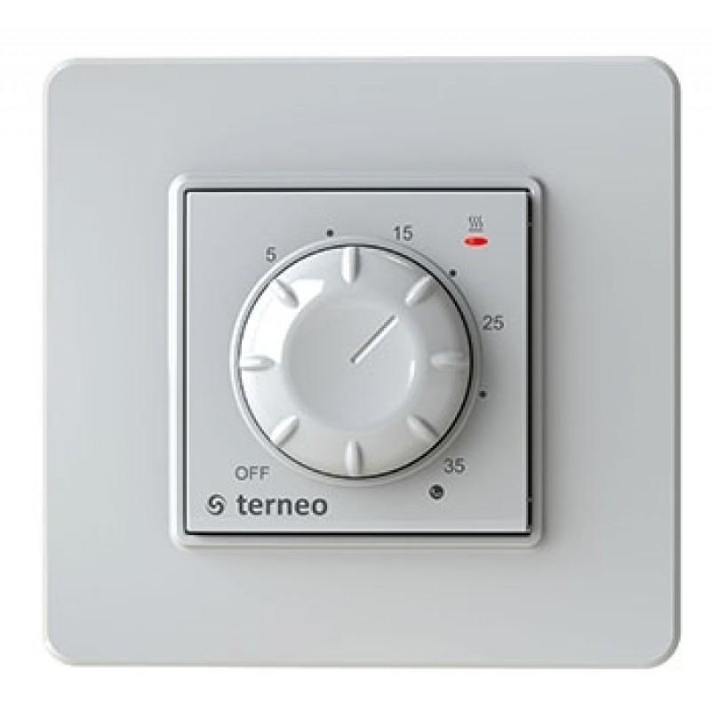 Терморегулятор Terneo rol со вс�...