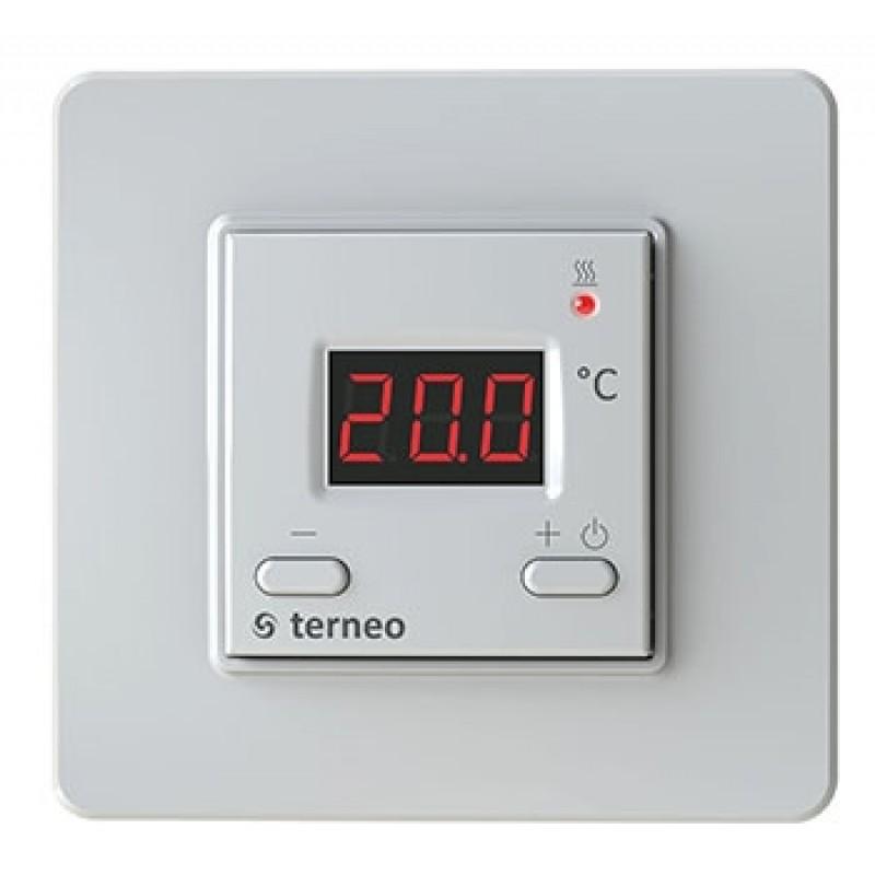 Терморегулятор для теплого...